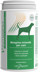 V-Integra cane adulto 200g