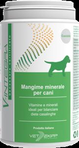 V-Integra cane cucciolo 200g - Integratore per dieta casalinga del cane cucciolo in accrescimento