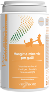 V-Integra gattino 200g
